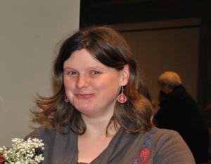 Isabelle Van Onsem